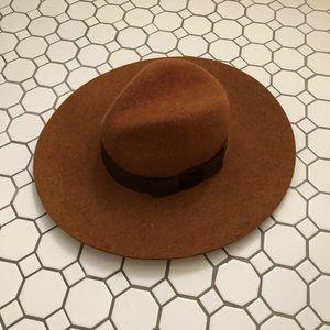 brixton piper hat // XS